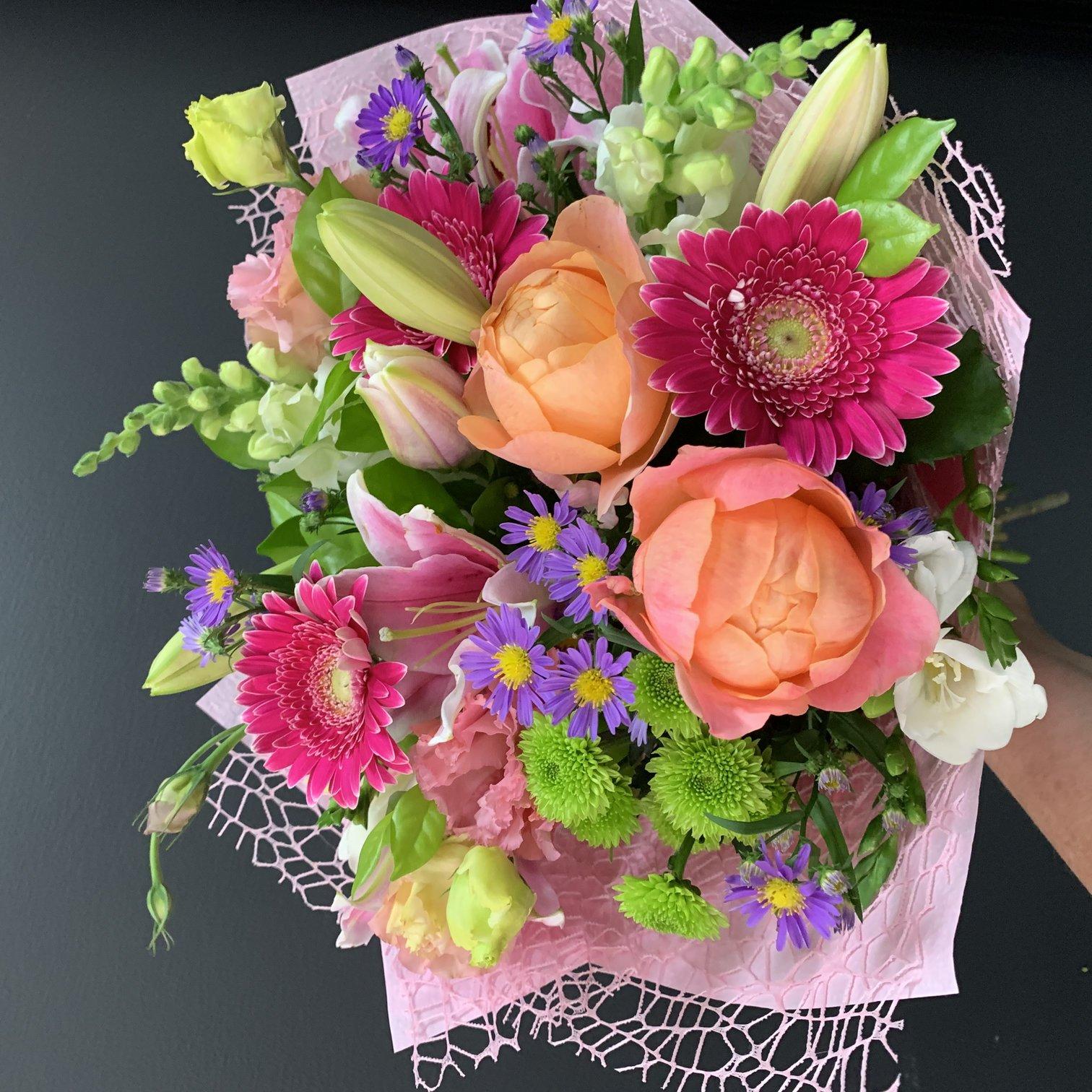 Florist Choice - Seasonal Blooms